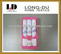 tissue cotton hankies