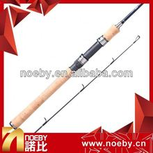Wholesale lure fishing rod high carbon fishing rod pole