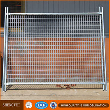 High quality Temporary Fence Clamps used to secure the panels together.
