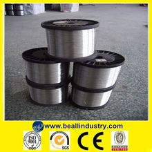 Steel Wire Rope for Fitness Equipment Incoloy 718 Steel Wire