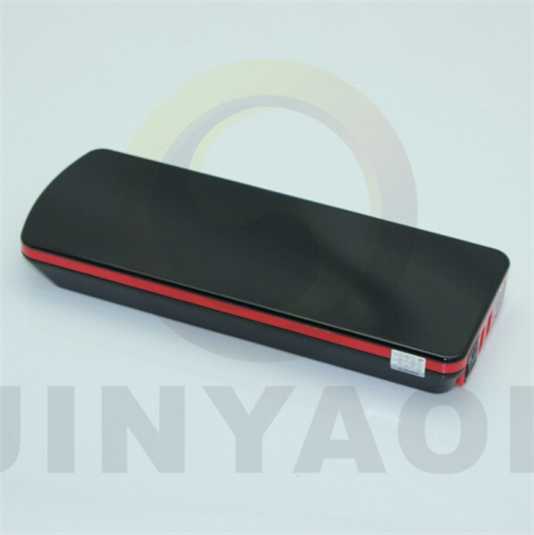 mini battery booster 18000mAh Diesel&Gas mini car jump starter power bank