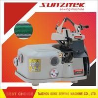 SZ2502 Two thread binding carpet sewing machine