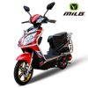 Low Price popular adult electric motorcycle 60V 450W strong power electric scooter moped/electric motorcycle