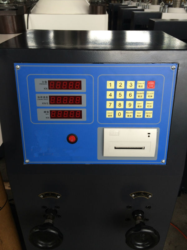 YE-3000C Digital Display Concrete Compression Testing Machine