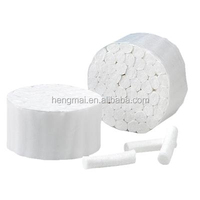 Disposable High Absobent Dental Cotton Roll