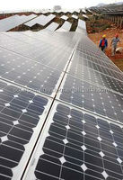 Innovative solar products 6kw durable cheap solar energy system on grid