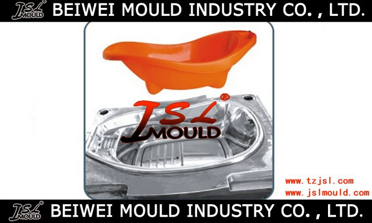 Injection plastic baby bathtub mould mold