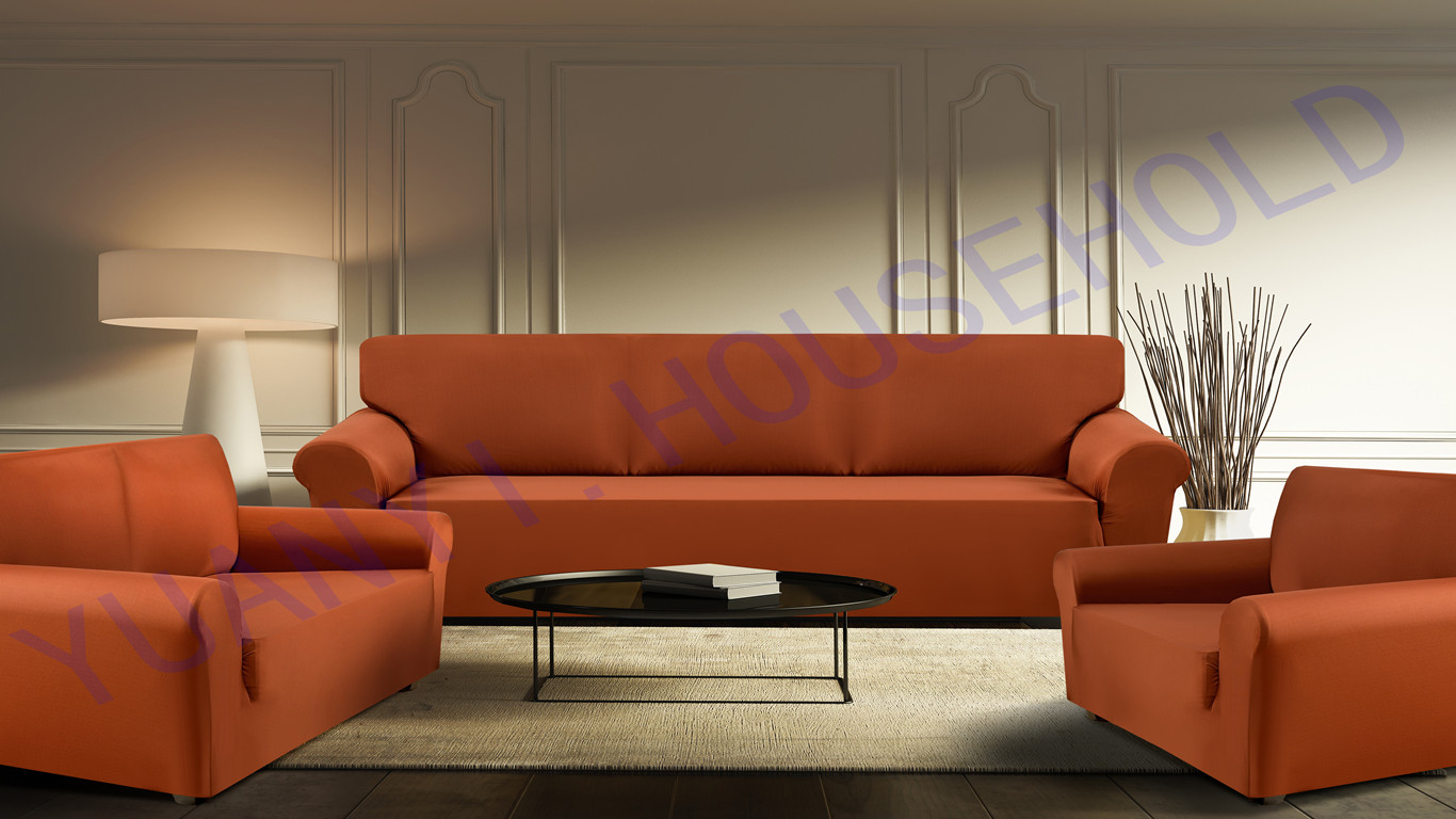 polyester sofa covers spandex sofa covers