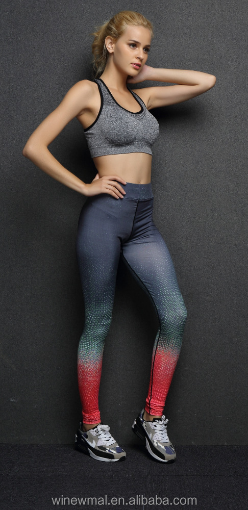 Ladies yoga wear sport clothing lady yoga clothing gym wear fitness wear yoga wear jogging wear
