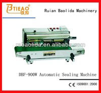 DBF-900W Automatic Sealing Machine