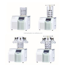 Biobase BK-FD10S Industry Use Benchtop Vaccine Vacuum Freeze Dryer