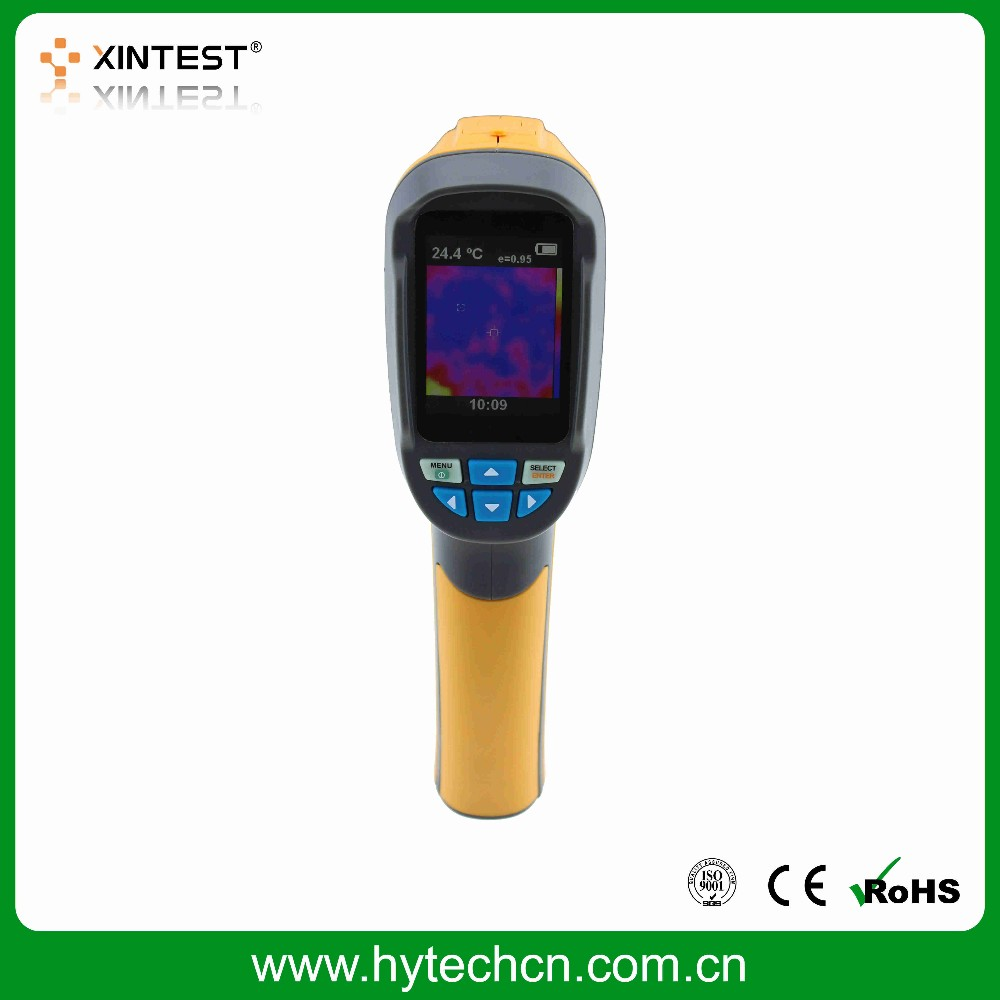 In Stock HT-02 Sell Hot Thermograph Camera Infrared Thermal Camera/Digital Infrared Imager