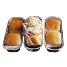 Smoothwall Disposable Aluminium Foil Cake Cup