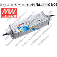 CEN-100-42 100W 42V2.28A MeanWell IP66 LED aluminum shell waterproof power supply