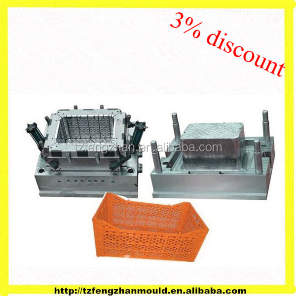 12 beer bottle crate mould with hot sales