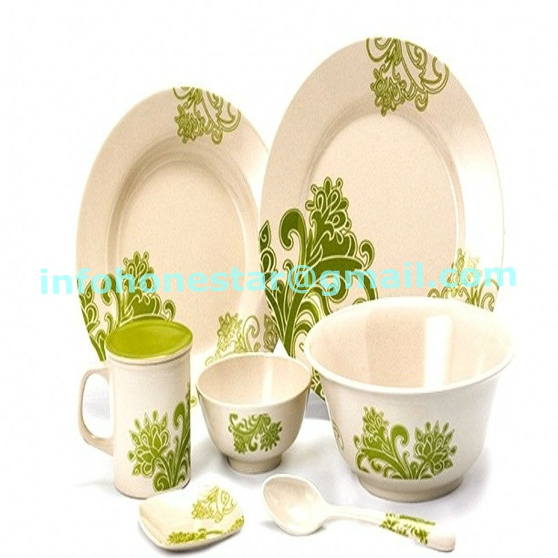 Melamine Impregnated Paper(for tableware)