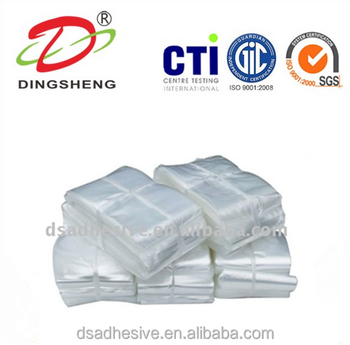 China Plastic Bag Supplier