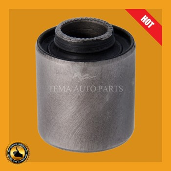 Factory Supply Rubber Bushing/ Metal Rubber Bush 48706-28020
