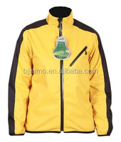 latest jacket designs mens sports jacket with ptfe