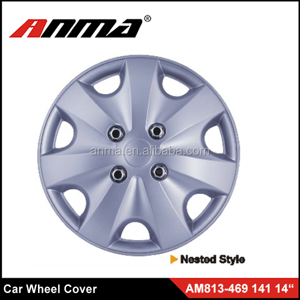 Rim skin 12/13/14/15/16 inch Hudcap / wheel cover
