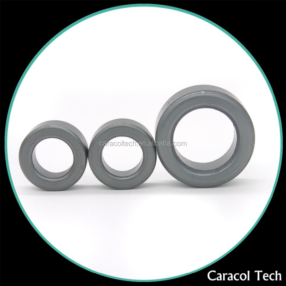 T10x6x3.5 Ferrite Ring Core For Transformer