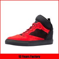 new design high topsport sneaker for men
