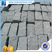 Professional supplier of cheap driveway paving stone with competitive price
