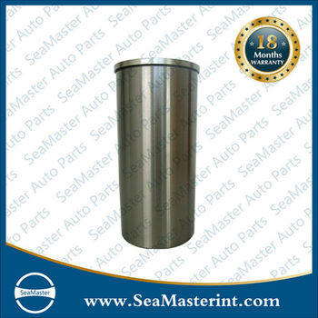 Cylinder liner for Mercedes Benz OM352 97*222mm