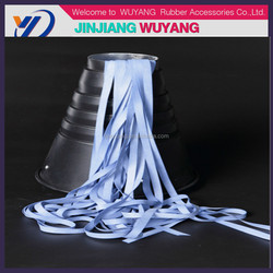 Hot sales rubber band economic rubber band elastic rubber product in jinjiang China