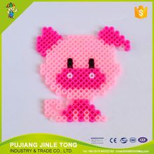 Best selling simple design perler diy perler toy from manufacturer