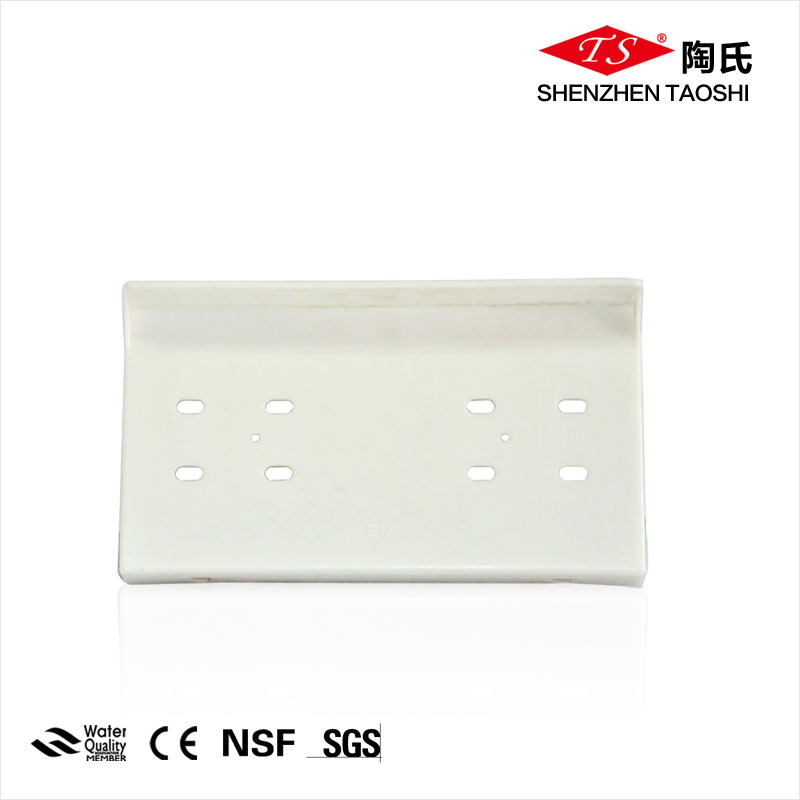 Wholesale Plastic Filter Hanging for Water Purifier by Shenzhen Manufacturer