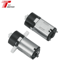 9mm diameter plastic dc gear motor TGPP09-M10VA for electric lock