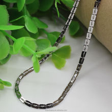 Chains Necklaces Type and stainless steel Main Stone Gold Filled Women Girls Chains Necklace