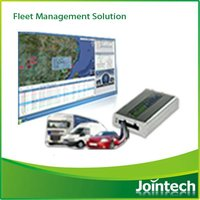 fleet tracking solutions saves you the time from having to dispatch jobs one at a time