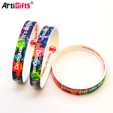 Artigfits hot selling anti mosquito silicone wristband