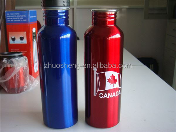 Jinhua beverageware easy sell items plastic mist drink bottle