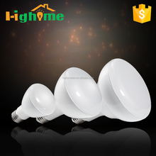 LED BR30 bulb light UL LED dimmable lamp high quality for American Market 9W 800lm