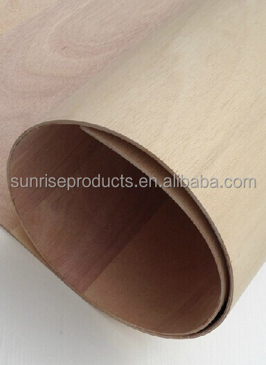 5mm bending/flexi plywood