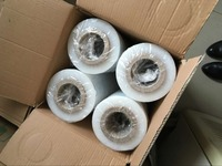 HANDLE AND MACHINE LLDPE grade Stretch Film