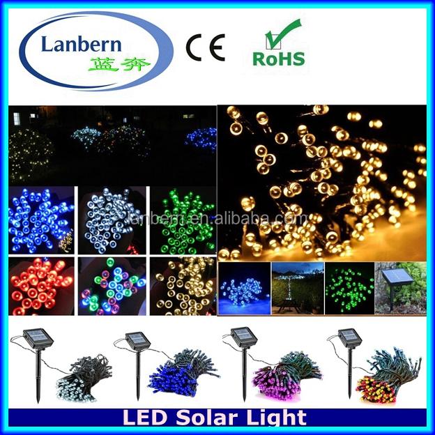 led christmas star string lights led christmas fireworks lightJD-SLS150