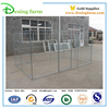 Large galvanized dog kennel bulldings