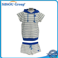 ladies jumping suit summer sports suit
