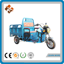 electric cargo trike cargo scooter made in china for sale