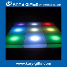 Producer and exporter of interactive led dance floor