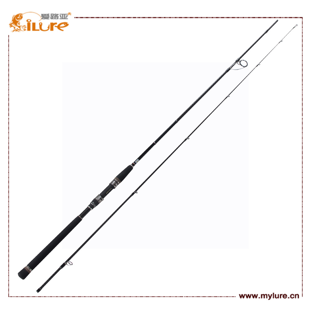 Ilure High quality Major Craft 100% Carbon Japan brand Fishing rod