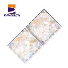 2018 tkt pvc panel/soundproof wall panels/fireproof ceiling tiles