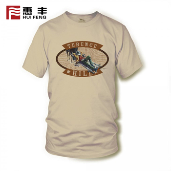 High Quality Designer T Shirts Cheap Screen Print , Custom 95 Polyester 5 Spandex T Shirt Printing Mens