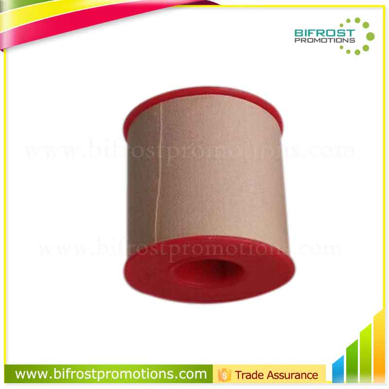 Surgical Cotton Skin Color Zinc Oxide Adhesive Plaster Tape with Natural Glue