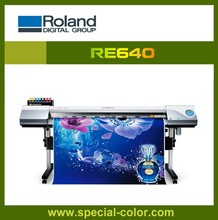 RE640 Roland Printing Machine Price