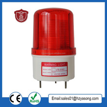 LTE-5102 LED ac220v strobe warning light